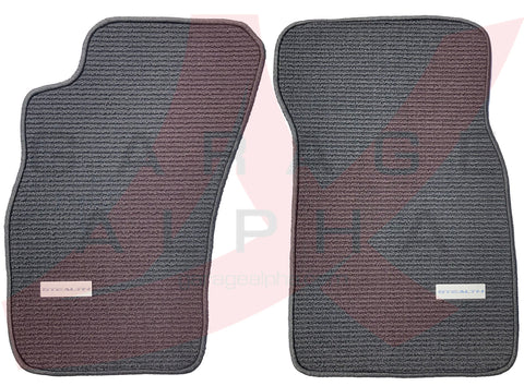 Dodge Stealth [Z16A] LHD Floor Mats - OEM Style