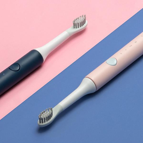 Sonic Electric Toothbrush Oral Cleaner