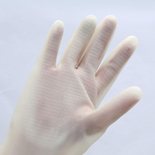 Rubber Indestructible Gloves