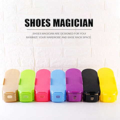 Shoes Magician