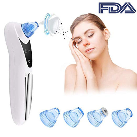 Vacuum Blackhead Extractor Electric