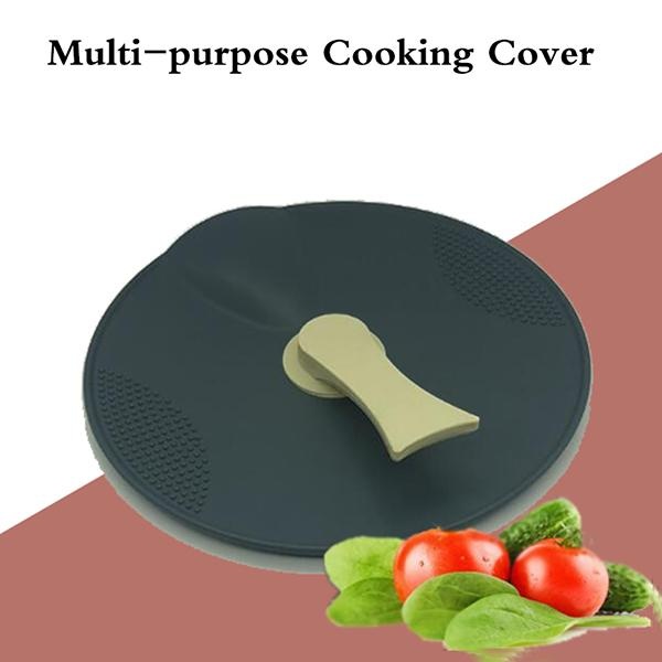 Multi-purpose Cooking Cover