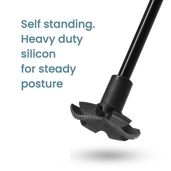 Self Standing Folding Cane