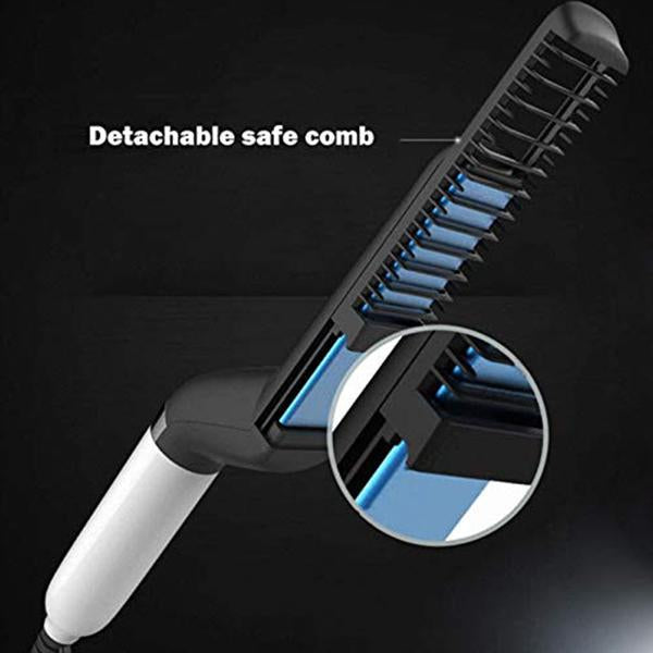 Multifunctional Men's Hair Comb