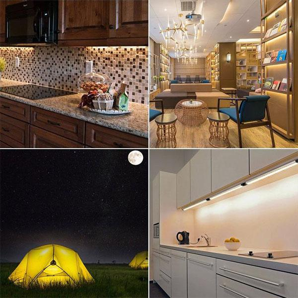 LED Motion Sensor Waterproof Light Strip