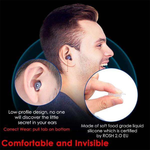 Anti-noise Earplugs