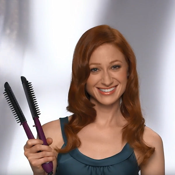 4 In 1 Hair-Styling Comb