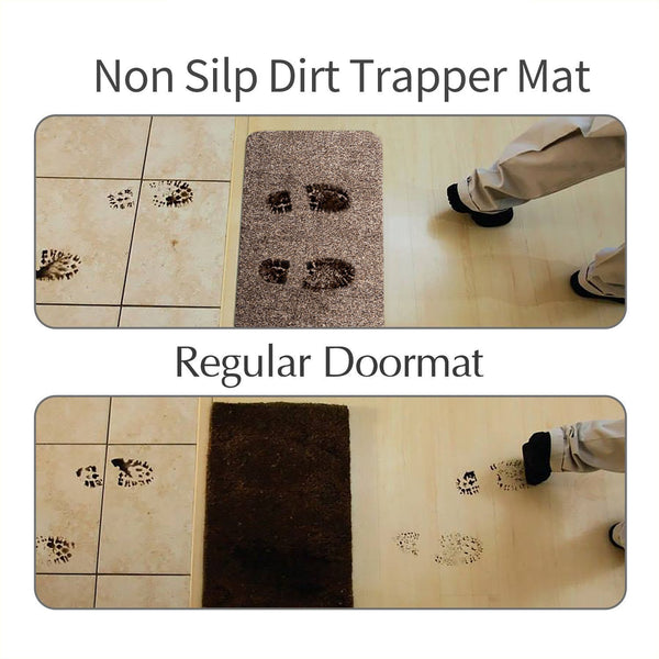 Non Slip Dirt Trapper Mat