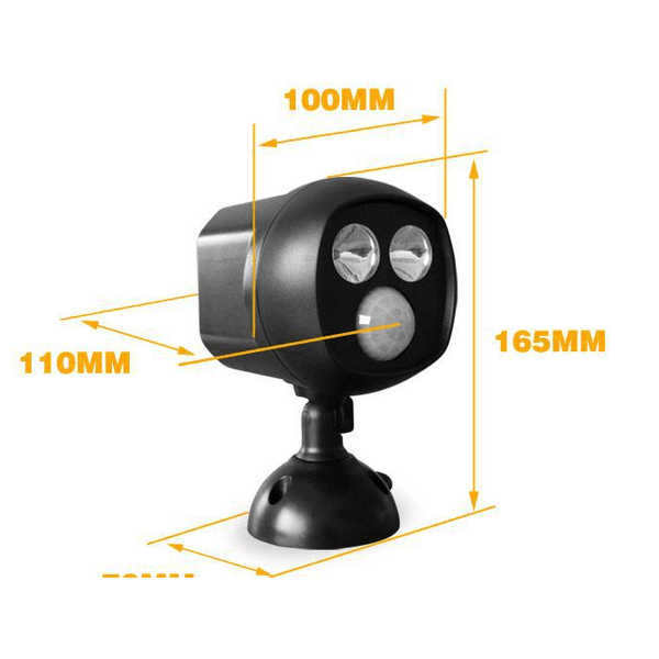 Motion Sensor Light
