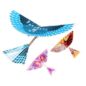 Luban Rubber Band Bird (2 Pcs)