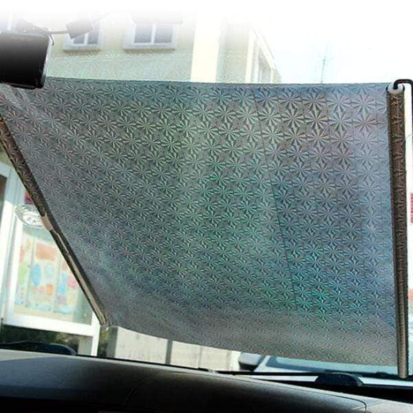 Heat Insulation Telescopic Curtain