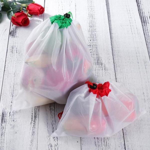 Environmental Protection Bag(12 Pcs)