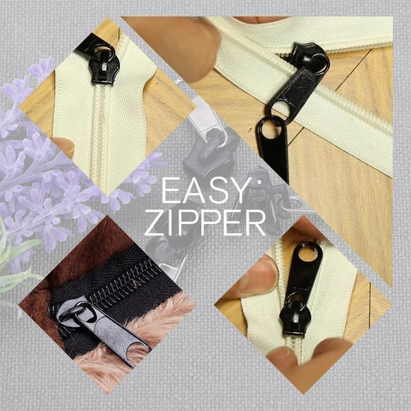 Fix Zipper(6PCS)