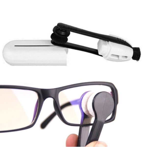 Glasses Cleaner (2 Pack)