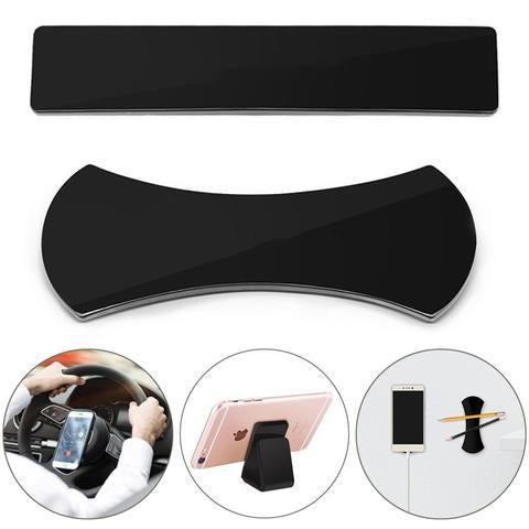 Magic Nano Rubber Pad (2PCS)