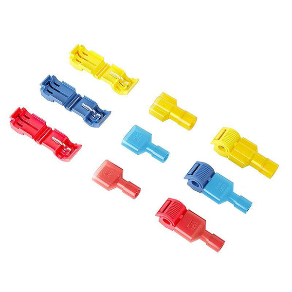 T-Tap Connectors (1 Box)