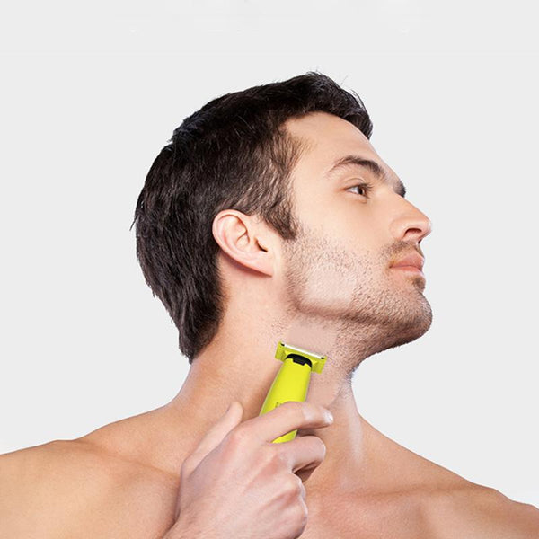 Multifunctional Electric Shaver
