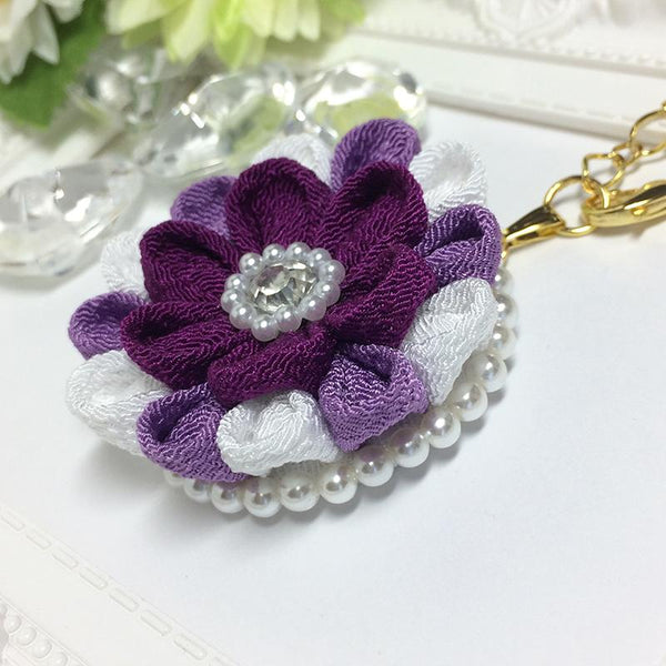 Kanzashi Petal Flower Maker