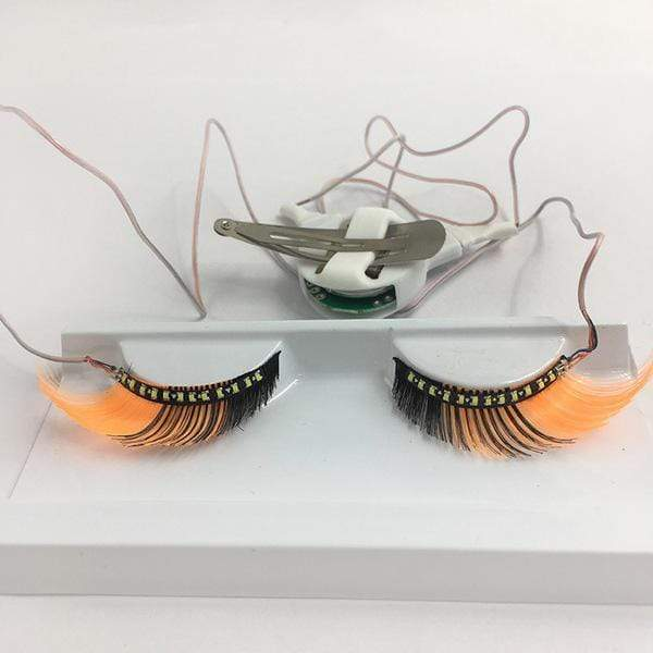 Eyelash LED Lights