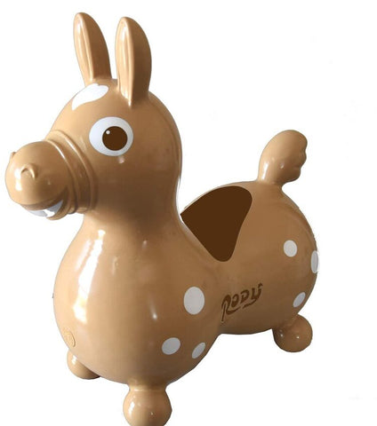 Rody Bounce Horse, Balance Toys for Kids