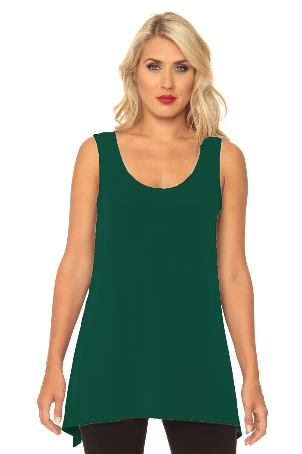 Willow Reversible Tank - Wear Me Forever Fashion Colors