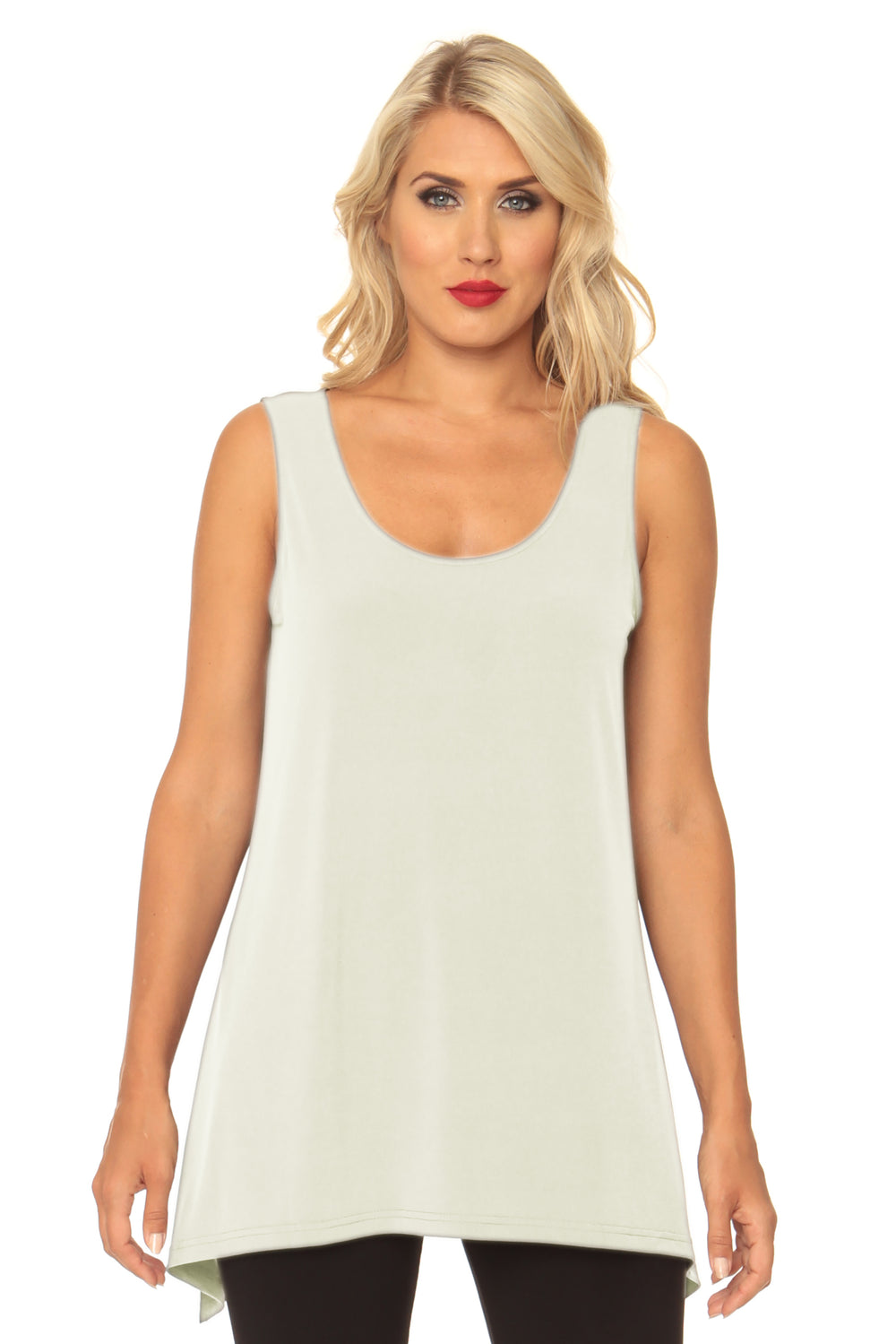 Willow Reversible Tank - Wear Me Forever Neutral Colors