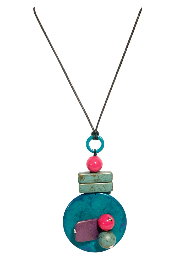 Amore Pendant Necklace