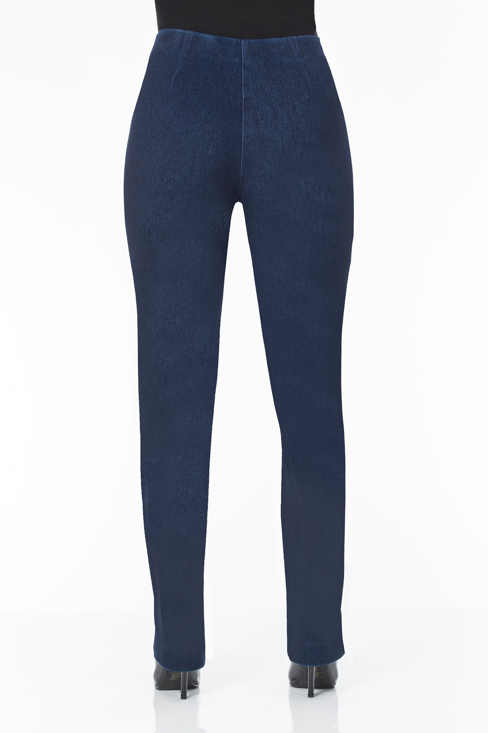 Sasha Denim Pant