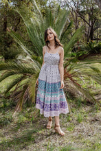Load image into Gallery viewer, Harmony Maxi Dress
