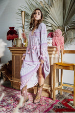 Load image into Gallery viewer, Maise Gypsy Dress