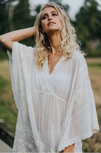 Moon Love Kaftan