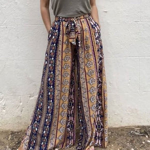 Folklore Wander Pants
