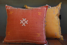 Load image into Gallery viewer, Sabra Silk Cushions