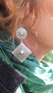 Manyas Earrings