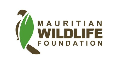 Mauritius Wildlife Foundation is supported by Dodo Café