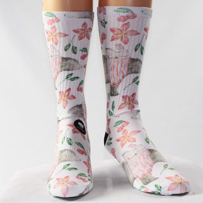 Bear-And-Rabbit-Socks