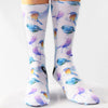 Bird-Socks-Purple
