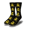 Comic Book Socks