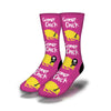 Gamer-Chick-Socks-Pink
