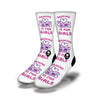 Gaming-Is-For-Girls-Socks