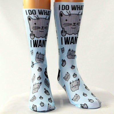 I-Do-What-I-Want-Cat-Socks