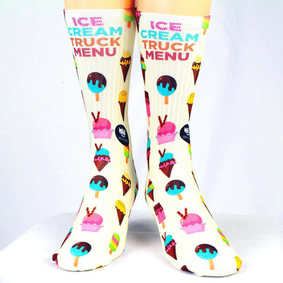Ice-Cream-Truck-Menu-Socks