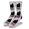 Puli-Mom-Socks