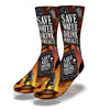 save-water-drink-whiskey-label-socks
