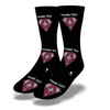 Thank-You-Superman-Emblem-Black-Socks