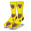 Thank-You-Superman-Emblem-Yellow-Socks