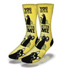 you-gotta-be-kitten-me-socks-yellow