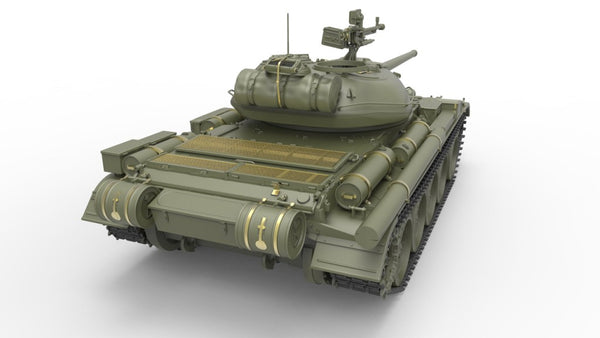 Miniart 37014  T-54-1 SOVIET MEDIUM TANK Mod. 1947  1:35
