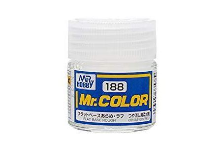 MR COLOR C188 Flat Base Rough 10ml
