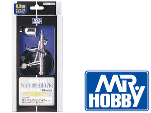 MR HOBBY PS-275  Procon Boy WA Trigger Type Double Action 0.3mm Airbrush